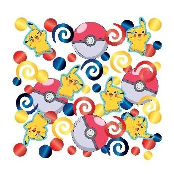 Confetti Pokemon