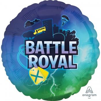 "Globo 18"" Battle Royal"
