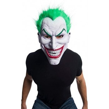 Mascara Joker C/Pelo