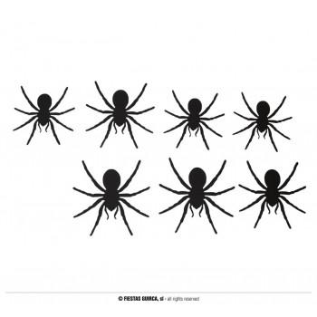 B/12 Arañas
