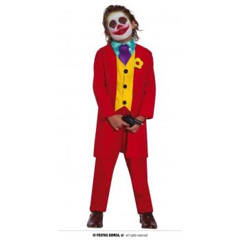 Disf.Inf.Joker 14-16 Años
