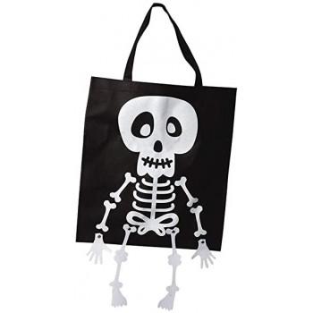 Bolsa Esqueleto Danzarin