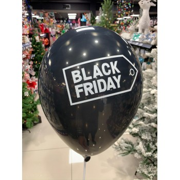 "Globo 12""Black Friday 1C"