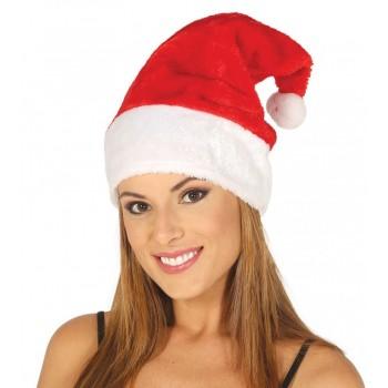 Gorro Papa Noel 40Cm