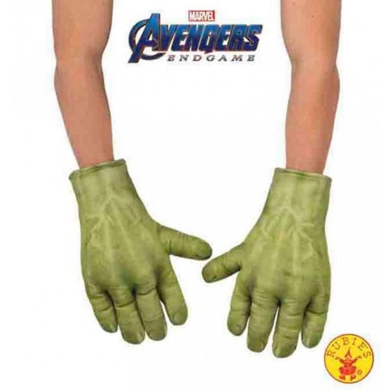Guante Inf.Hulk Endgame