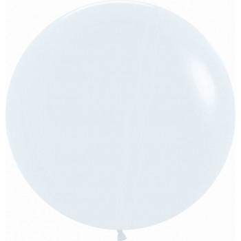 Globo R24 Blanco 60Cm