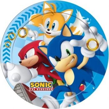 P/8 Plato 23Cm Sonic