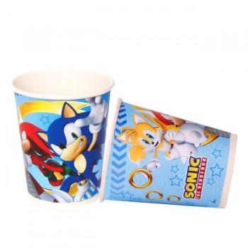 P/8 Vaso Sonic