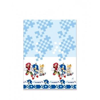 Mantel Pl.Sonic 120X180c