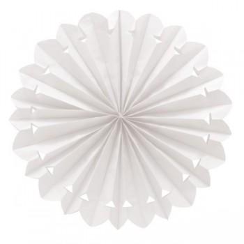 Abanico Blanco 50Cm