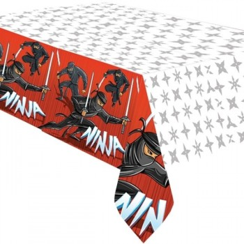 Mantel pla. Ninja