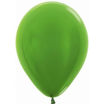 B/12 Globo R.12 Verde Lima