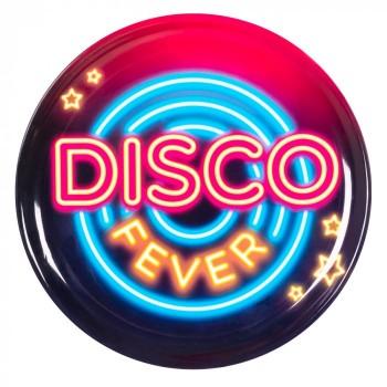 Bandeja 35Cm Disco Fever