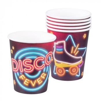 P/6 Vaso Disco Fever