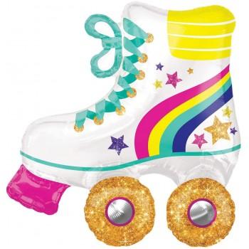 Globo Patin Rueda Roller-Skate