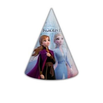 P/6 Sombrero Cono Frozen Ii