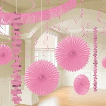 Kit Dec.Surtido Rosa Pastel
