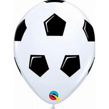 """Globo 11"""" Balon De Futbol"""