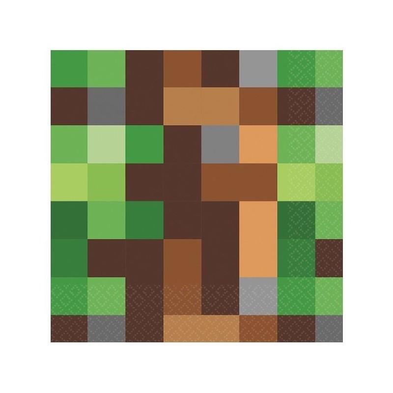 P/16 Serv.Pixels Militar
