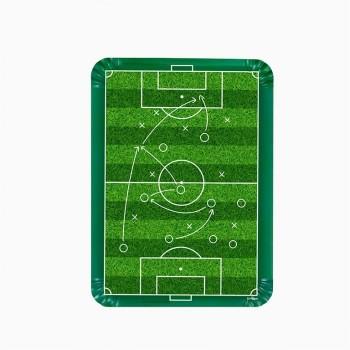 P/2 Bandeja Campo Futbol 25X34