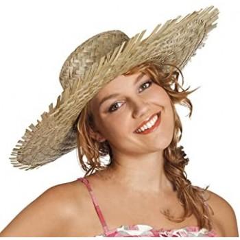 Sombrero Paja Xl Havana