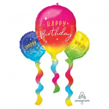 Globo Fun Balloons Birthday