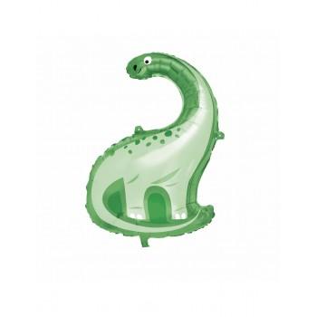 Globo 85Cm Dinosaurio