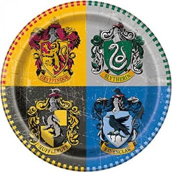 P/8Plato 23Cm Harry Potter