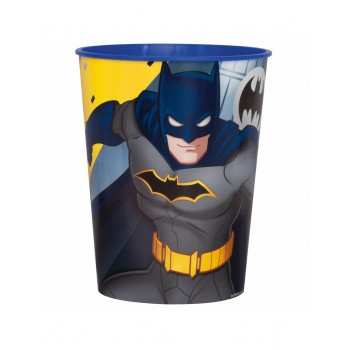 Vaso Rigido Batman