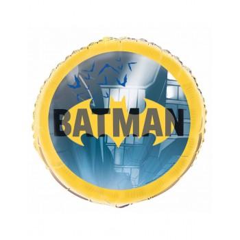 "Globo 18""Batman"