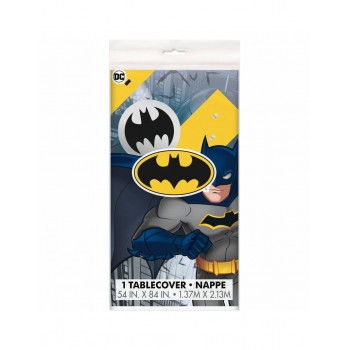 Mantel Batman Plast.1,37X2,13M