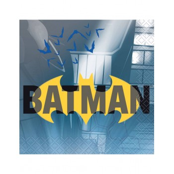 P/16 Serv.Batman 25X25