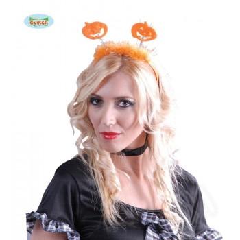 Diadema Halloween