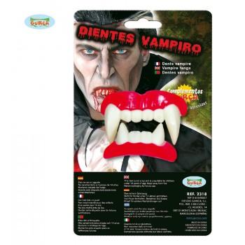 Dientes Vampiro
