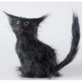 Gato Negro 12Cms