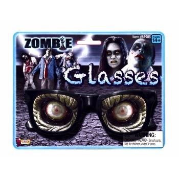 Gafas Ojos Zombi