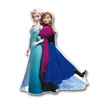 B.P.2 Mini Figura Frozen