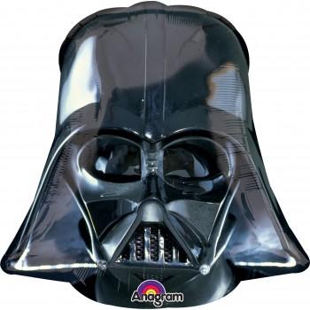 Globo Mascara Darth Vader