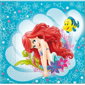 P/20 Serv.Ariel Beautiful