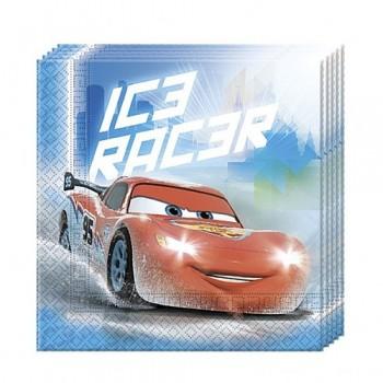 P/20 Serv.Cars Ice