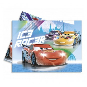 Mantel Cars Ice