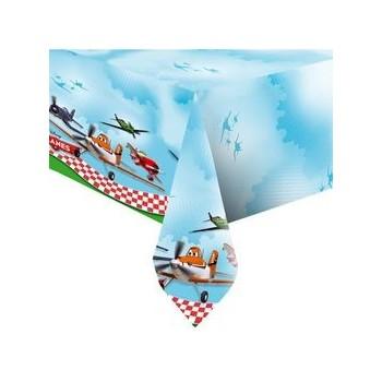 Mantel Pl. Planes / Aviones