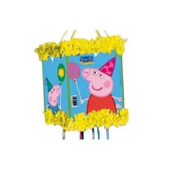 Piñata Viñeta Peppa Pig Antifa