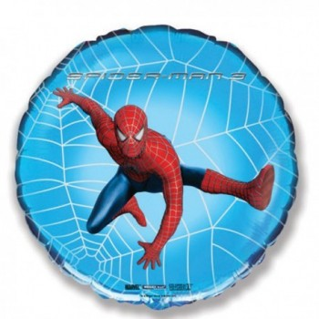 "Globo 18"" Spiderman 3"