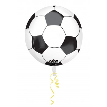 Globo Orbz Balon Futbol 40Cm