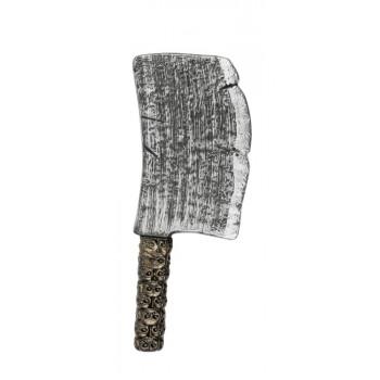 Cuchillo Carnicero 39Cm Calave