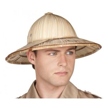Sombrero Explorador Paja