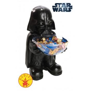 Portacaramelos Darth Vader