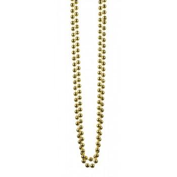 P/2 Collar Perlas Oro