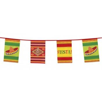 "Fleco Mexico ""Fiesta"" 10M"